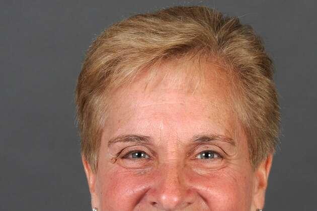 Vicki Tesoro, newly elected Trumbull first selectman.