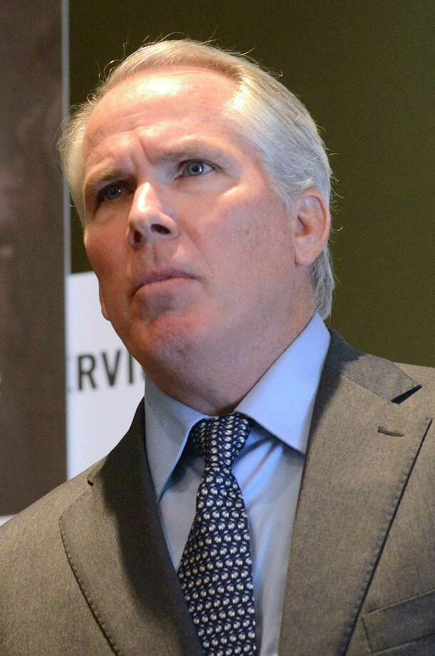 Personal injury attorney Thomas J. Henry this week won a $43.5 million verdict on behalf of a Lytle woman who involved in a 2015 car wreck. The driver of the SUV that rear-ended her vehicle had been talking on his cellphone before the crash. Photo: Express-News File Photo.