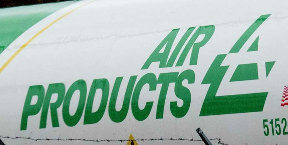 Air Products on River Road has started a $60M expansion Wednesday,  Nov. 22, 2017 in Glenmont, N.Y.    (Skip Dickstein/ Times Union) Photo: SKIP DICKSTEIN / 20042210A