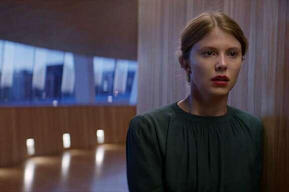 "Eili Harboe in ""Thelma."""