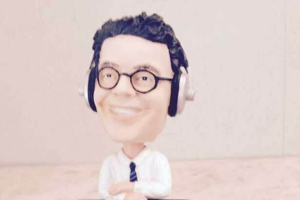 Al Franken bobble head