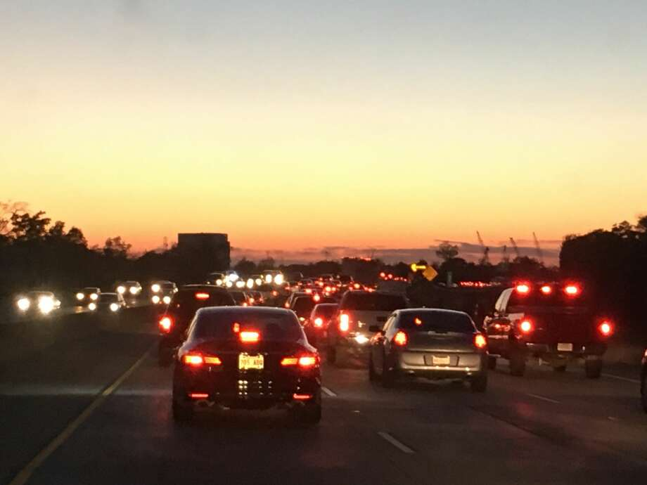 Some Southeast Texas area highways are experiencing heavy congestion this evening.Scroll through to see areas reporting congestion this evening: Photo: Krista Chandler