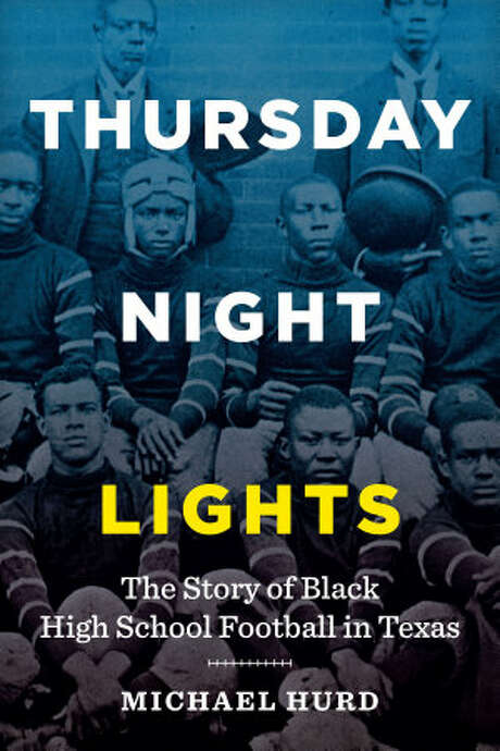 """Thursday Night Lights"" is the work of Michael Hurd, a Worthing alumnus."