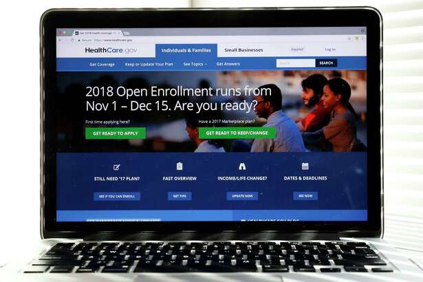 Analysts say the odd phenomenon is a wild card that could boost enrollment in the Affordable Care Act.