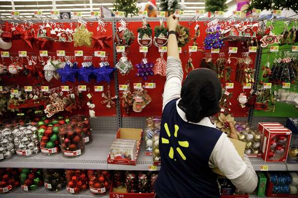 1of 3while prominent retailers continue to open on thanksgiving day they are tamping down the excitement by the time walmart opens its stores at 6 pm - What Time Does Walmart Open Christmas Day