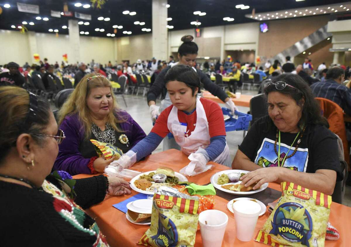 Organizers for the Raul Jimenez Thanksgiving Dinner said Wednesday the event will not take place in person this year in response to the coronavirus pandemic and will instead deliver meals.