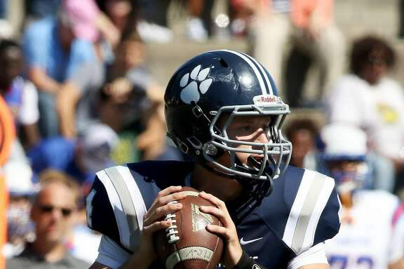 Marin Catholic QB Spencer Petras is among the leading candidate for Metro Player of the Year.