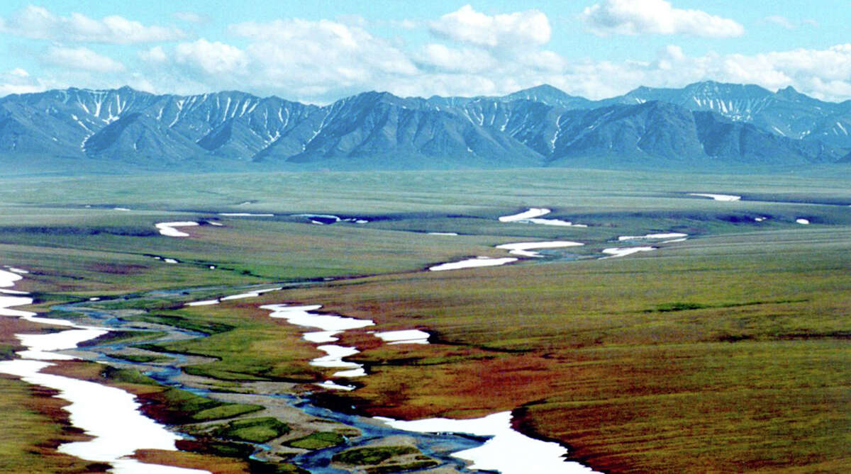 Congress is hoping to reap $1.1 billion from oil and gas drilling over the next decade in the Arctic National Wildlife Refuge in Alaska.