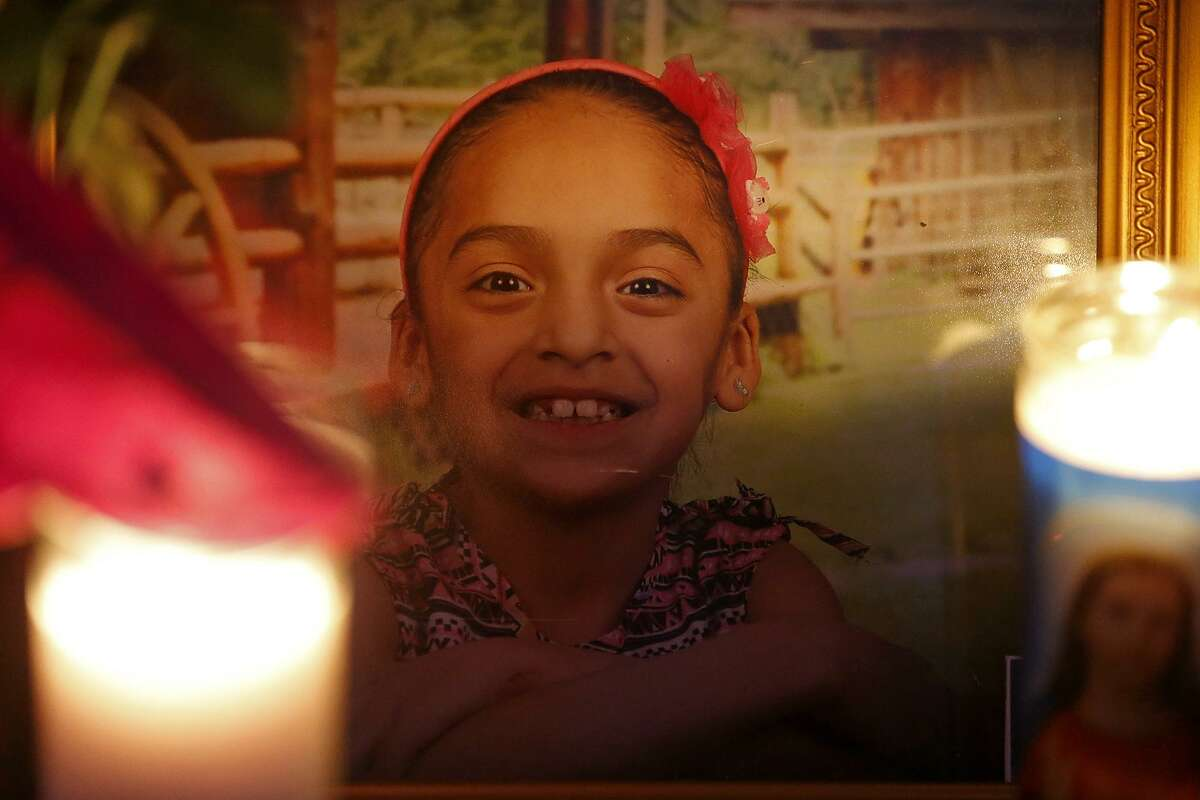 Nov. 23 Delilah Hernandez, 10, was shot and killed around 7 a.m. on Thanksgiving in her home in the 100 block of Harwood.