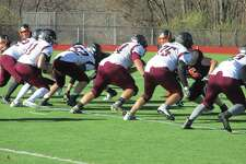 Torrington's offense kept plugging in its Thanksgiving Day loss to Watertown.