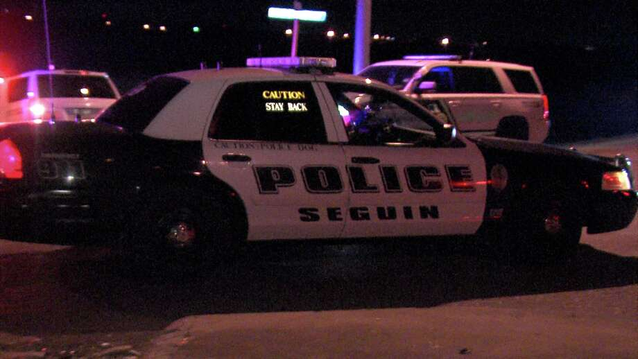 Seguin police are looking for information about a burglary case where a woman's deceased husband's ashes were stolen. Photo: Ken Branca