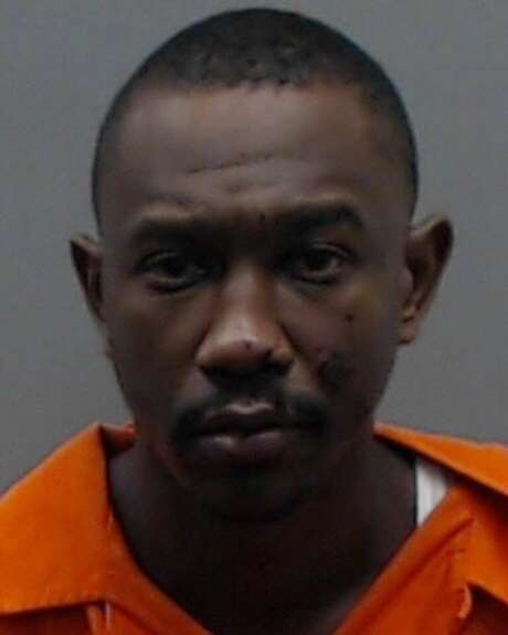 Darbrett Black, who authorities say shot and killed a Texas Department of Public Safety officer in Freestone County, was captured in Waller County Thursday night.