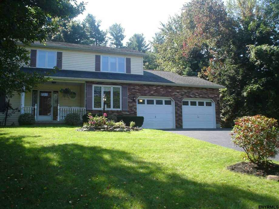 $330,000, 95 Pheasant Ridge, Niskayuna, 12309. Open Sunday, Nov. 26, 12 p.m. to 2:30 p.m. View listing Photo: CRMLS
