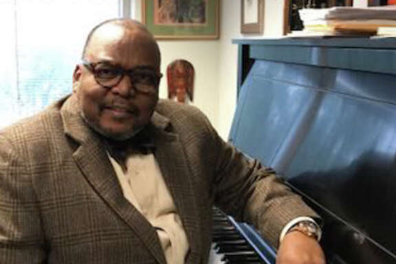 Dr. Danny Kelley, who stills plays concerts regularly, has been dean of the College of Arts and Sciences at Prairie View A&M University for the past 13 years.