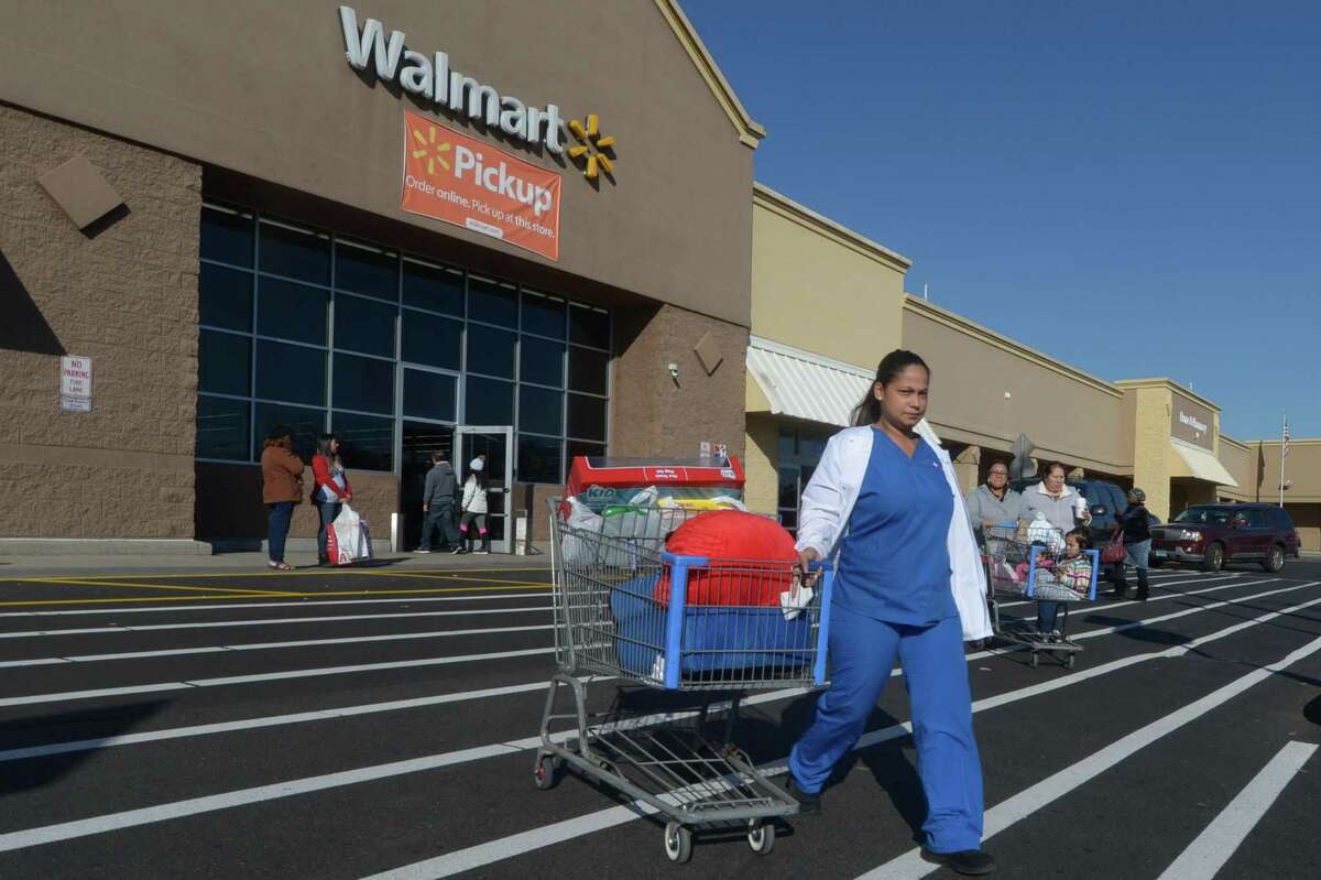 Walmart Expected Date: November 6 Source: Dealnews
