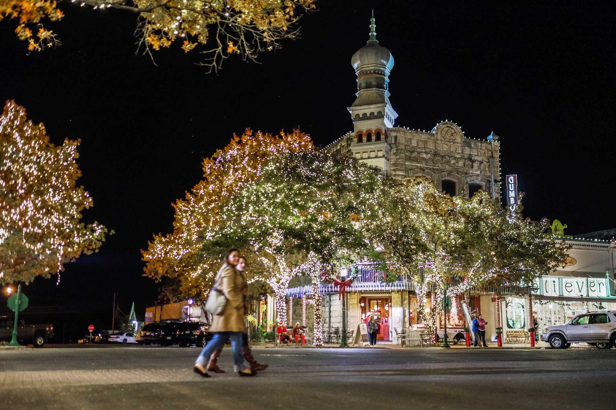 Holiday festivals and celebrations across Texas - HoustonChronicle.com