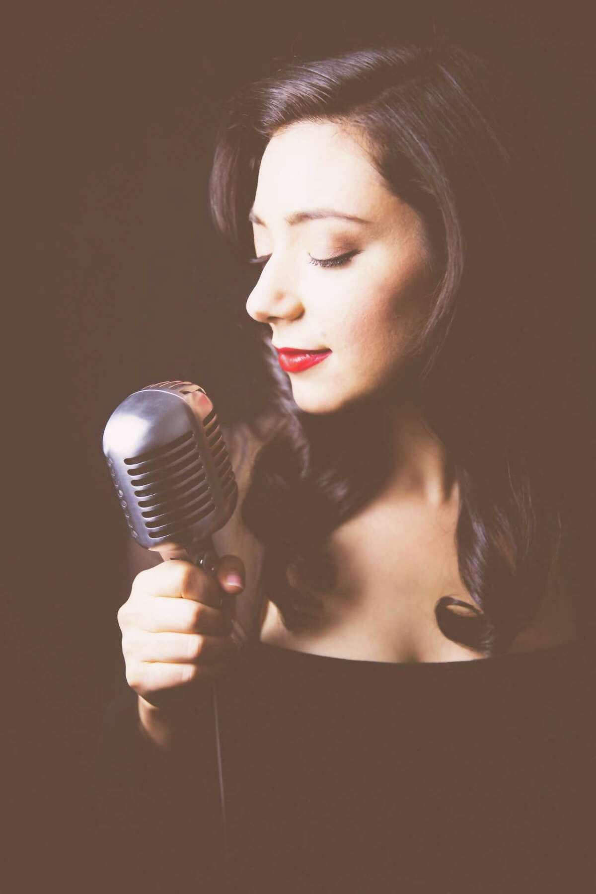 Actor and singer Julie Benko, who grew up in Fairfield, has just released her first jazz CD,