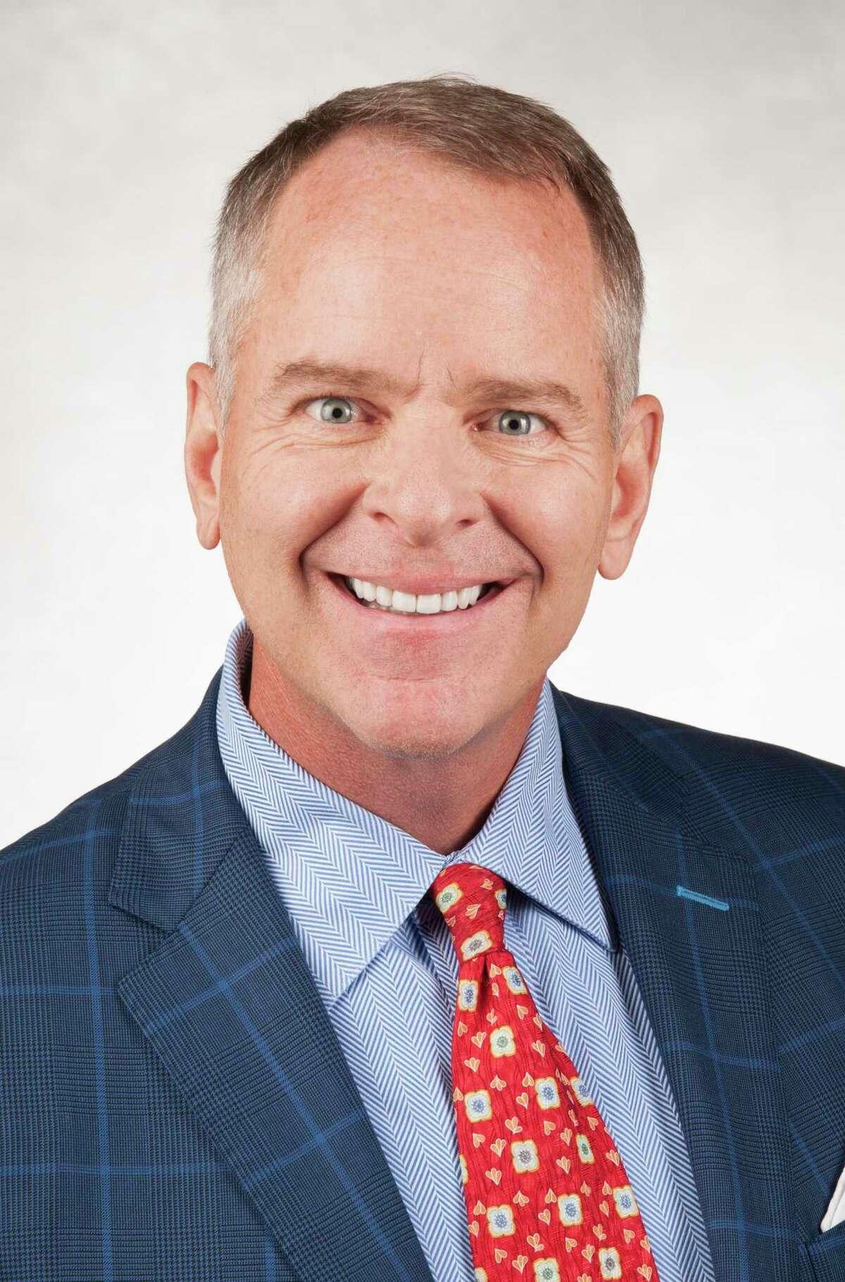 Jeff Reeter is managing partner at Northwestern Mutual.