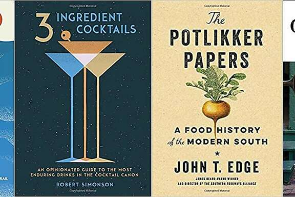 Our favorite non-cooking food and drink books