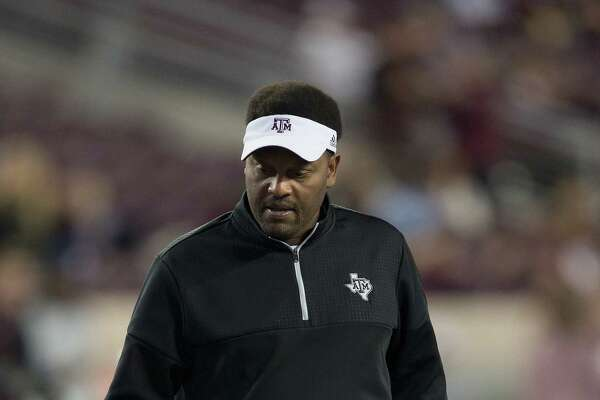 Texas A&M coach Kevin Sumlin goes into Saturday's game at LSU looking for his first victory over the Tigers in six seasons.