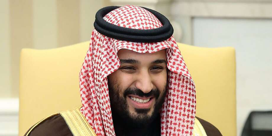 The 32-year-old royal has influenced Saudi Arabia's military, foreign policy, economy, and even day-to-day religious and cultural life. Photo: Mark Wilson/Getty Images