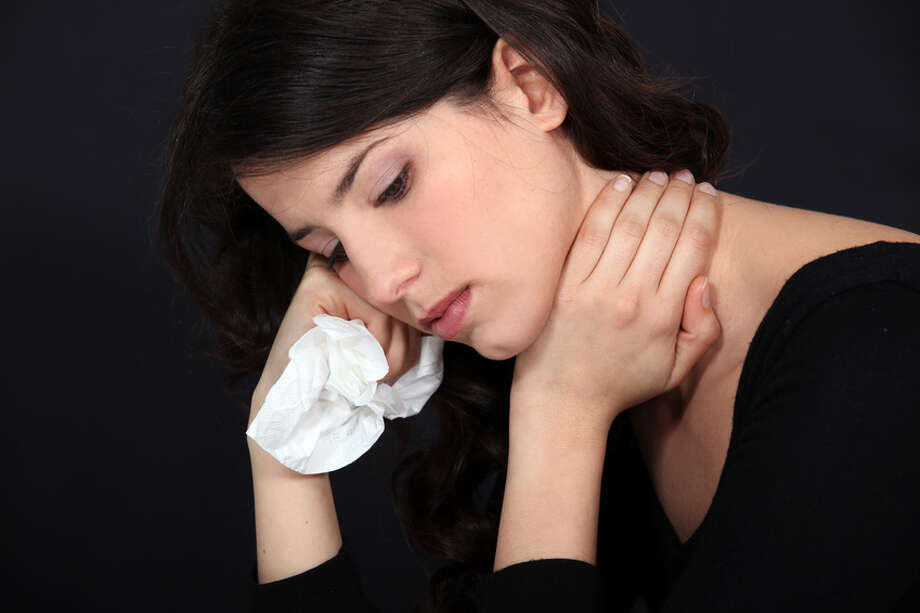 Shedding a few tears is an effective form of self-soothing, according to researchers. Photo: Fotolia / auremar - Fotolia