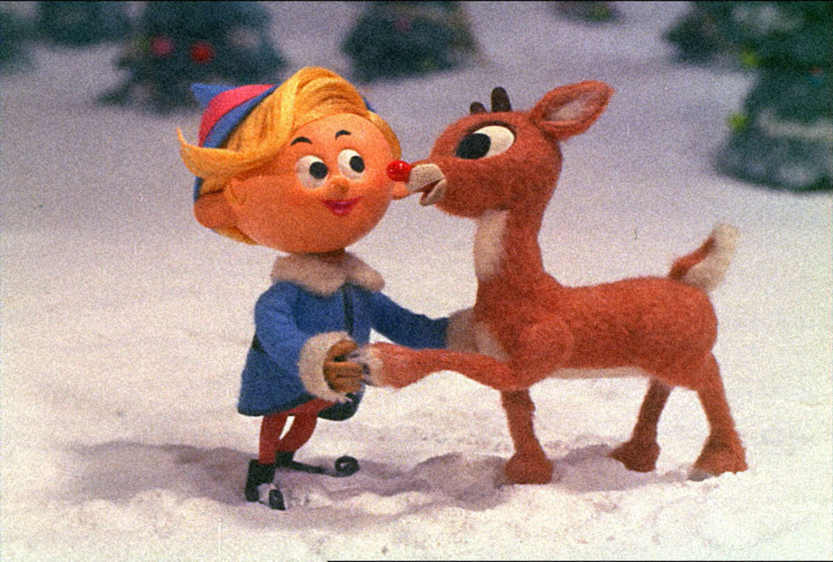 Rudolph the Red-Nosed Reindeer Tuesday, Nov. 28 7 p.m. on CBS