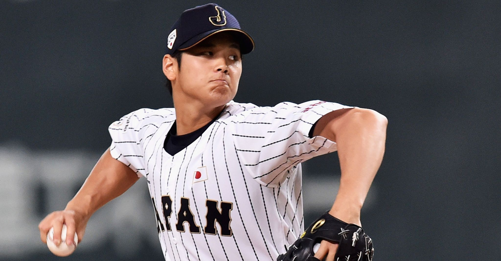 japanese star shohei ohtani signs with angels   beaumont