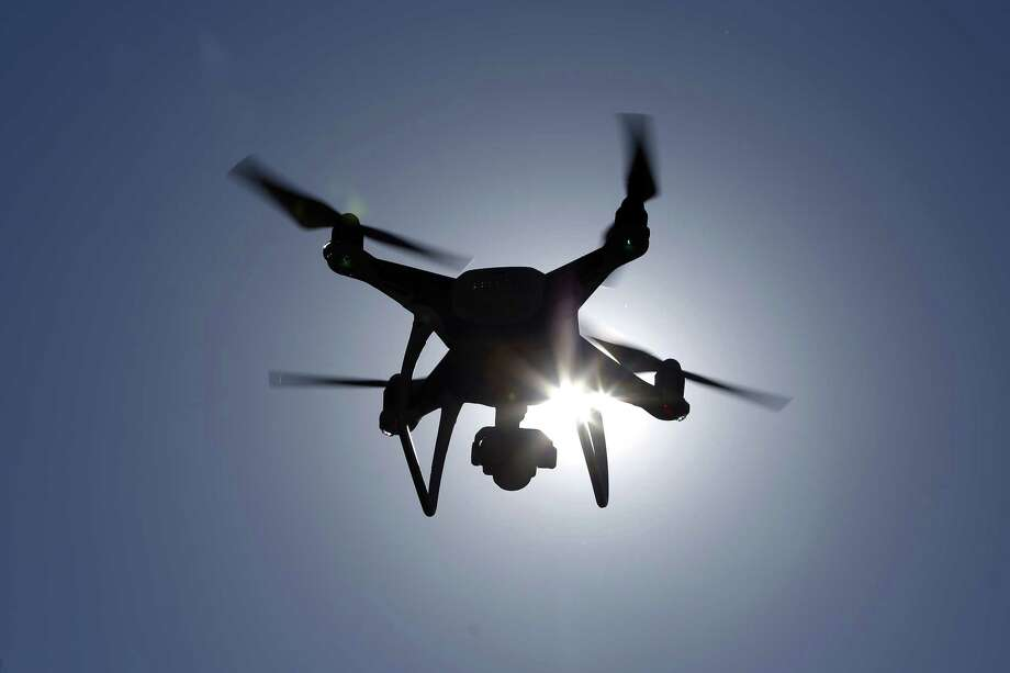 Drones can cause major damage to aircraft, study finds
