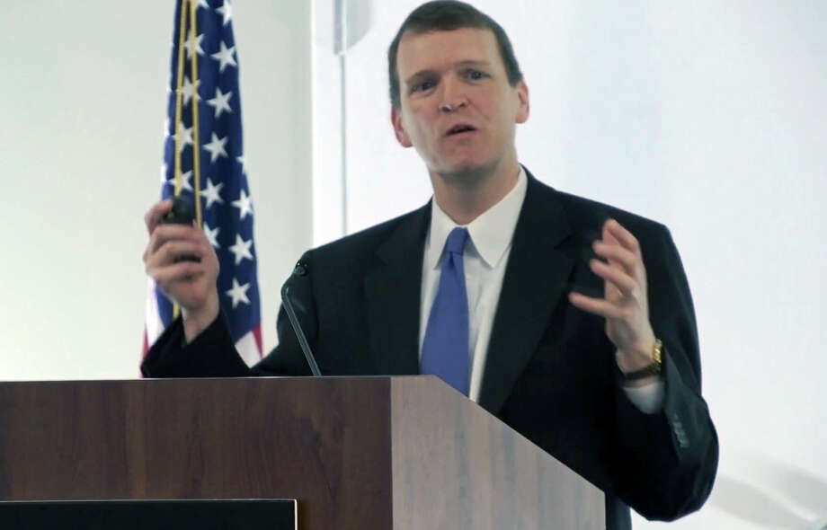 "Jeff Mateer of Texas will serve as a District Judge on the U.S. District Court for the Eastern District of Texas. Mateer, a top aide to Texas Attorney General Ken Paxton, was nominated by Trump. He has faced bipartisan criticism for a series of speeches in 2015 on homosexuality, including a reference to transgender children as part of ""Satan's plan."""