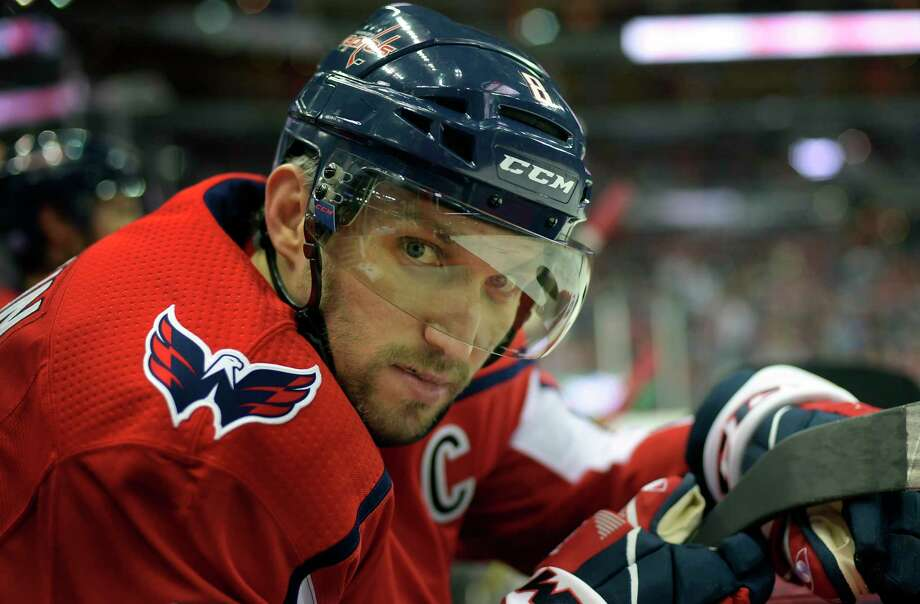 Alex Ovechkin is the captain of the Washington Capitals as well as an icon  back home e31341b59