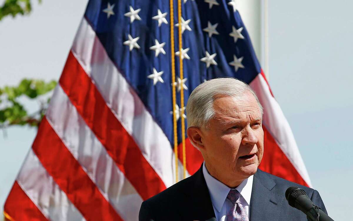 When Attorney General Jeff Sessions ordered prosecutors to ramp up criminal charges for immigration offenses such as crossing the border without inspection, immigration advocates compared it to a de-facto policy of family separation.