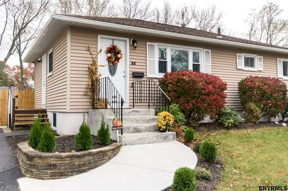 $218,898. 22 Tanglewood Rd., Colonie, NY 12205. View listing. Photo: MLS