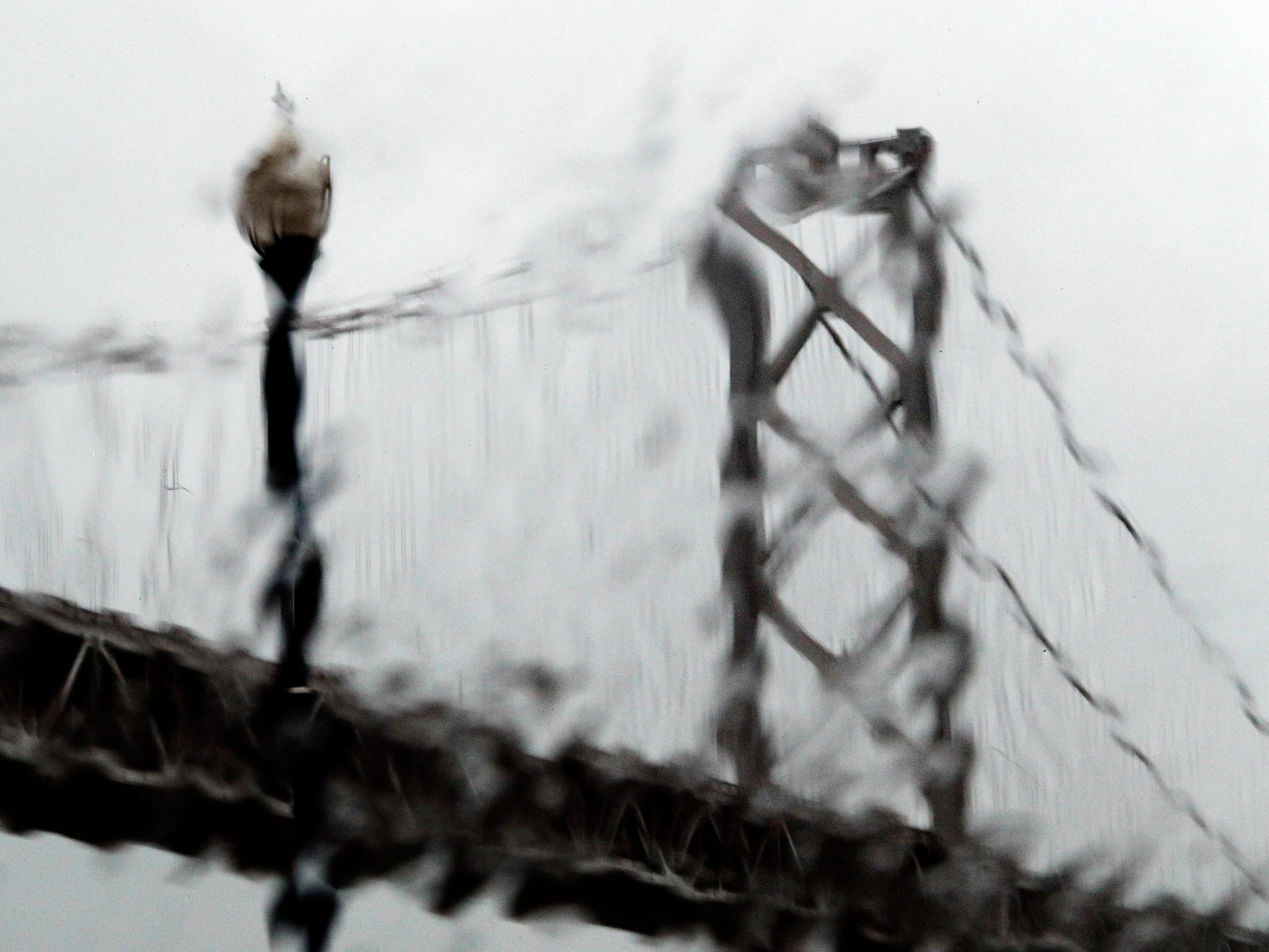 Storm system moves on Bay Area, heavy rain expected Sunday