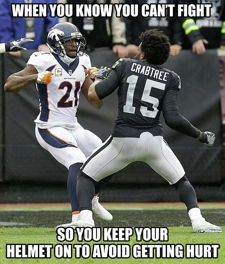 PHOTOS: The best memes from Week 12 of the NFL seasonSource: NFL memesBrowse through the photos for a look at the best memes from Week 12 of the NFL season. Photo: NFL Memes