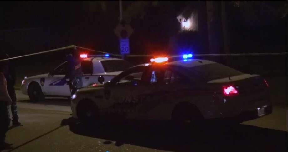 One person was killed Sunday in a shooting in Atascocita.
