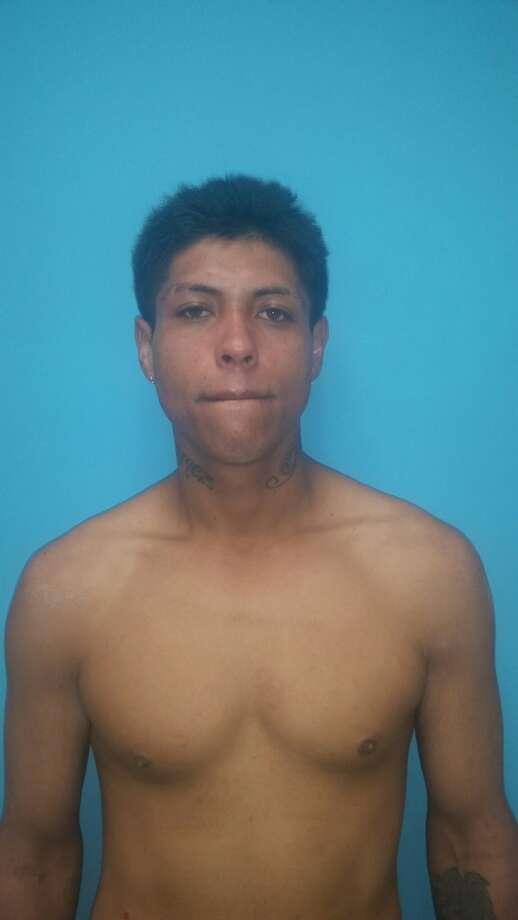 Diego Gomez, 22, of Monroe, NC. Photo: Vidor Police Department