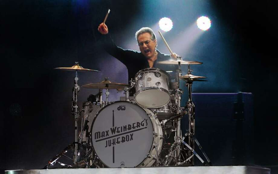 """Max Weinberg's Jukebox"" tour stops at Daryl's House in Pawling, N.Y., on Sunday, Dec. 3. Photo: Max Weinberg / Contributed Photo"