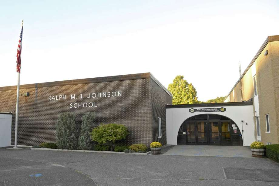 Johnson School, Wednesday, October 5, 2016, in Bethel, Conn. Photo: H John Voorhees III / Hearst Connecticut Media / The News-Times