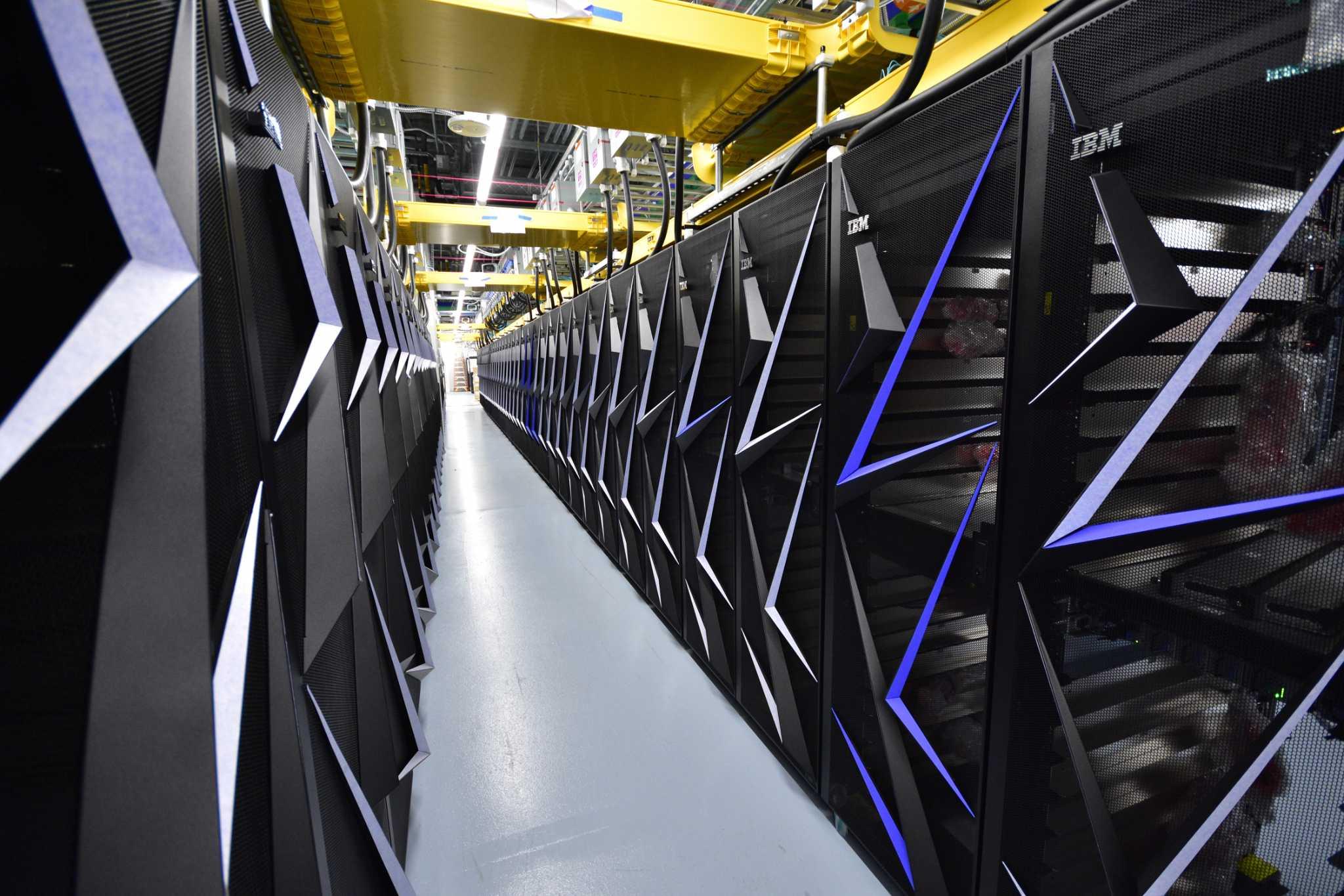 2fca7d08ba82 GlobalFoundries helping U.S. regain supercomputing lead - Times Union