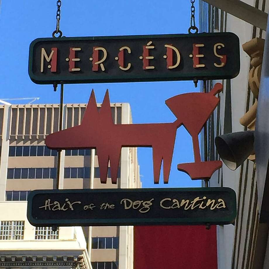 Mercedes Restaurant is closing after 24 years in the Financial District. It is located at 653 Commercial St. Photo: Photo Via Andrew D./Yelp