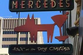 Mercedes Restaurant has closed.