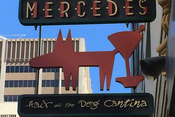 Mercedes Restaurant is closing after 24 years in the Financial District. It is located at 653 Commercial St.