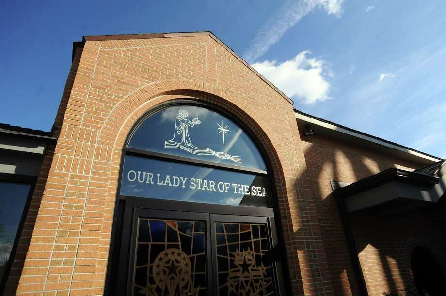 Our Lady Star of the Sea, located at 1200 Shippan Avenue, in Stamford, Conn. on Monday, Nov. 27, 2017. Photo: Michael Cummo / Hearst Connecticut Media / Stamford Advocate