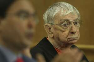 John Feit was a 27-year-old visiting priest in Hidalgo County in 1960 when Irene Garza disappeared and was found dead a week later. Now, he is on trial for murder in Edinburg. He has maintained he is innocent.