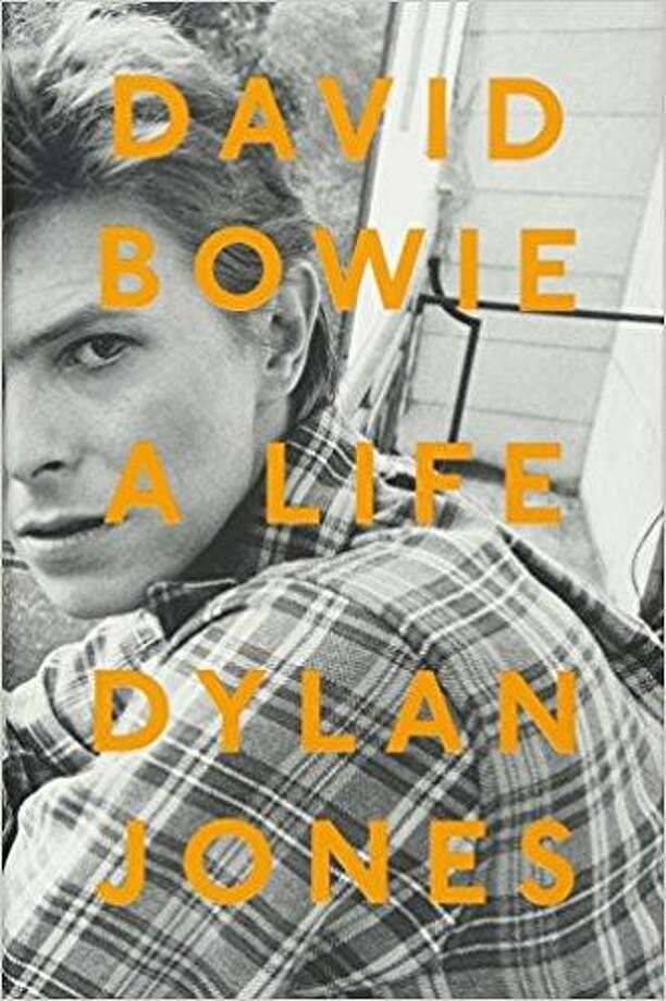 """""""David Bowie: A Life"""" by Dylan Jones Photo: Courtesy Photo"""
