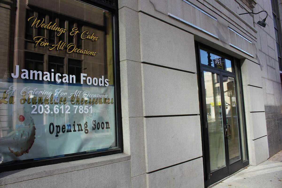 La Signature will be moving to a new and larger location at 961 Main St. in Bridgeport.