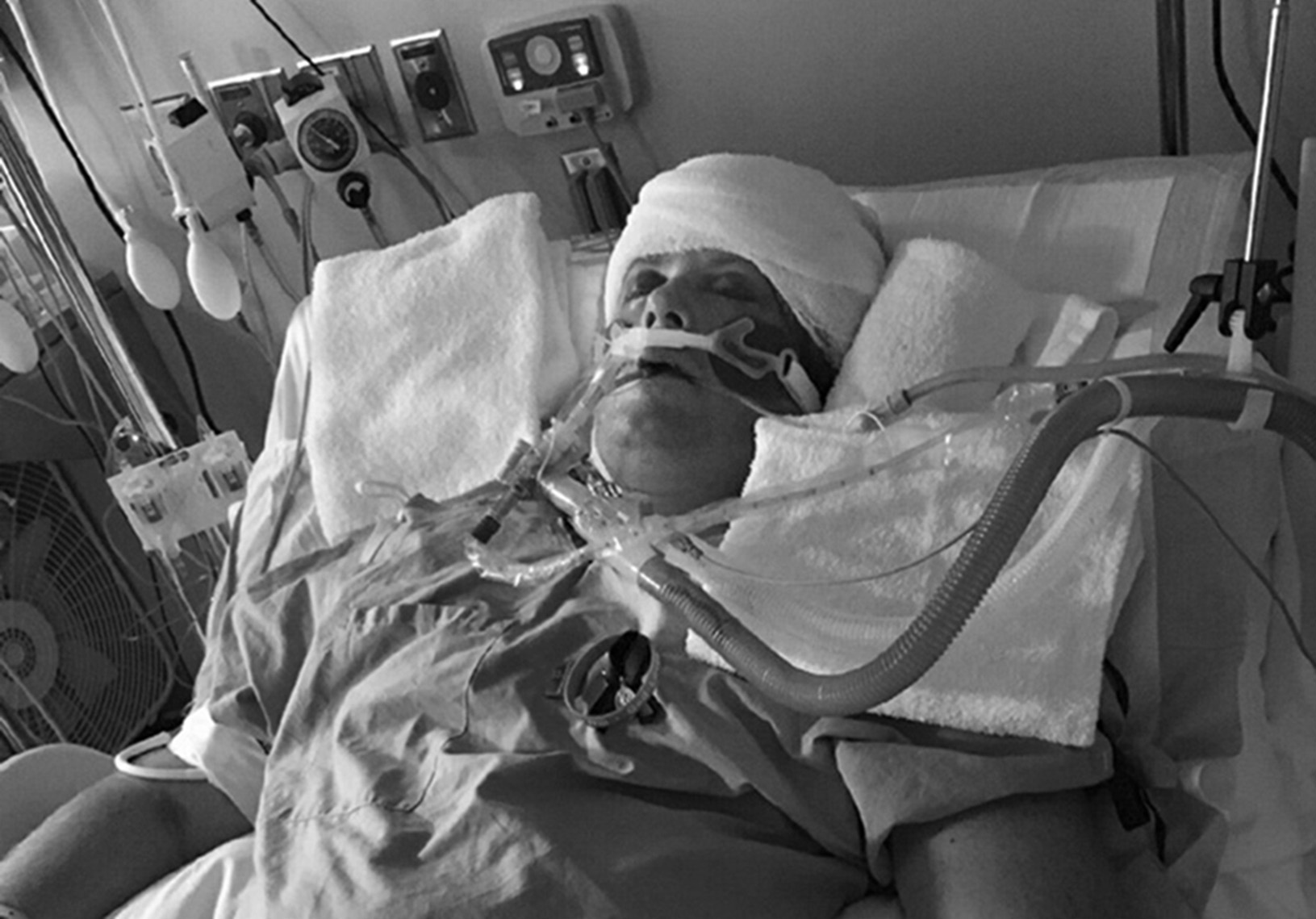 Alive Inside How A Houston Hospital Restores Patients