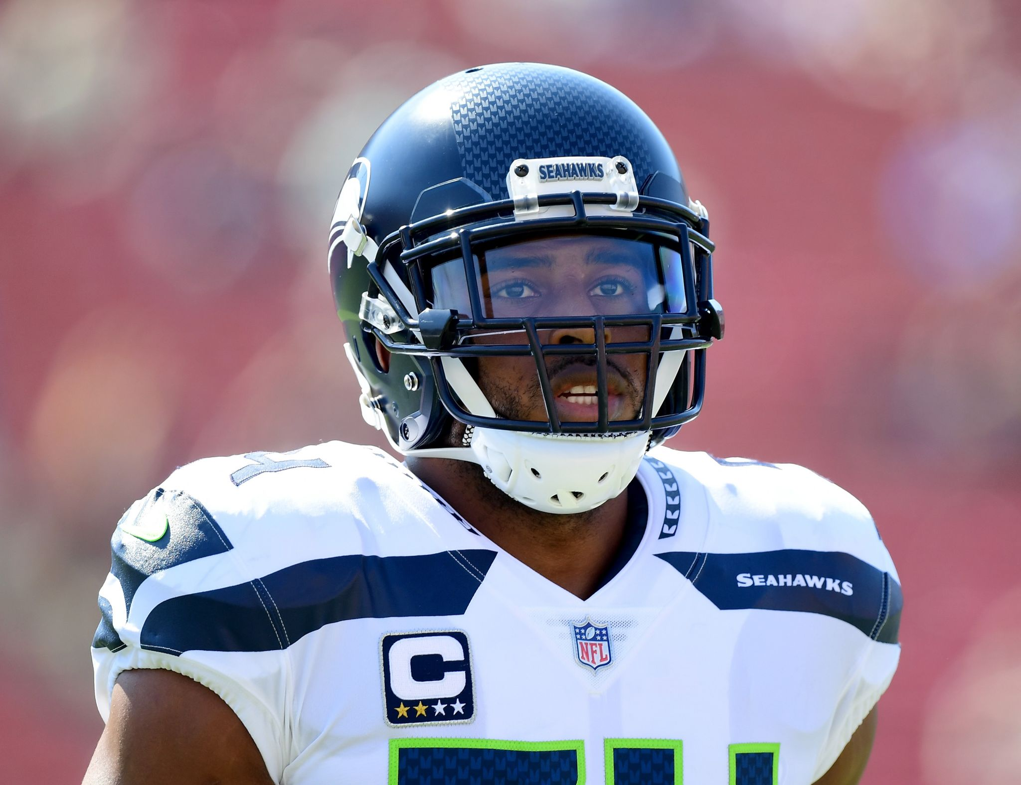 Seahawks 39 bobby wagner will play sunday for Afghan cuisine renton