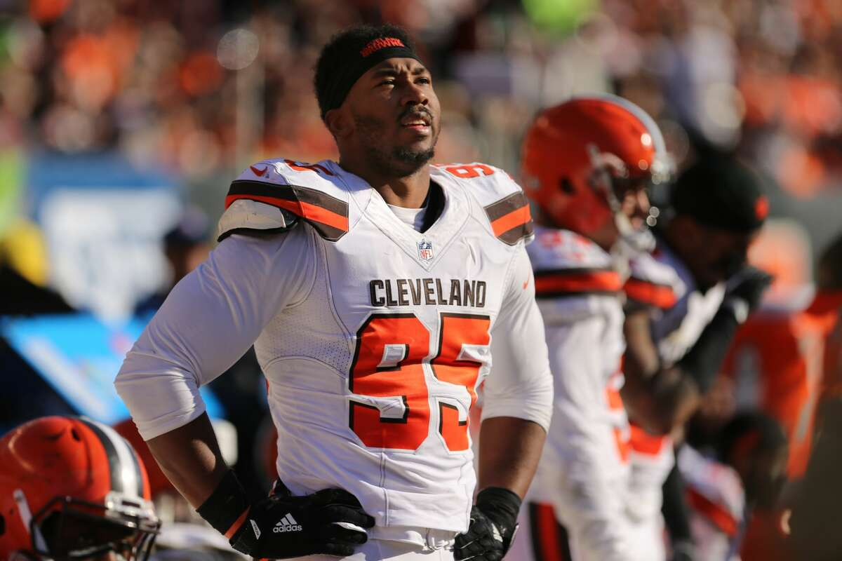 32. Cleveland Browns (0-11)Previous: 32